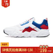 男跑鞋运动鞋2019秋冬款