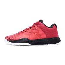 篮球鞋男鞋低帮五驱科技减震耐磨球鞋篮球战靴