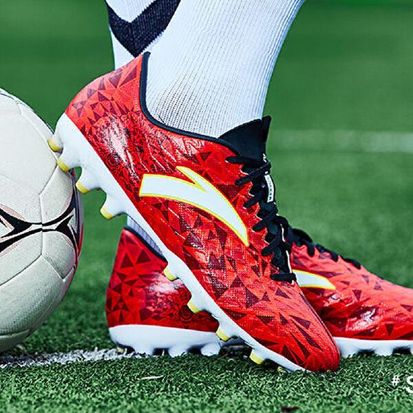 安踏 足球系列 男子足球鞋-11642203