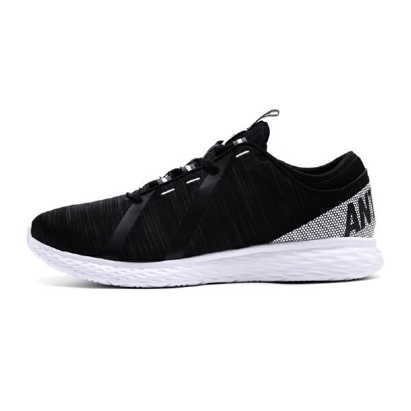 安踏 跑步系列 男子轻便透气跑鞋-11715565
