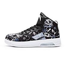 汤普森跨界联名款篮球文化板鞋