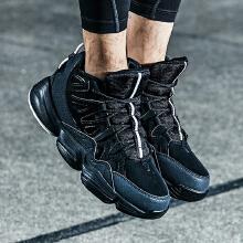 男子时尚百搭篮球鞋