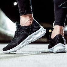 减震耐磨轻便跑鞋男运动鞋