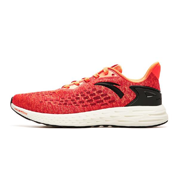 安踏 跑步系列 男子缓震跑鞋-11815532