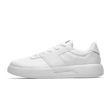 男鞋厚底白色运动休闲鞋滑板鞋潮