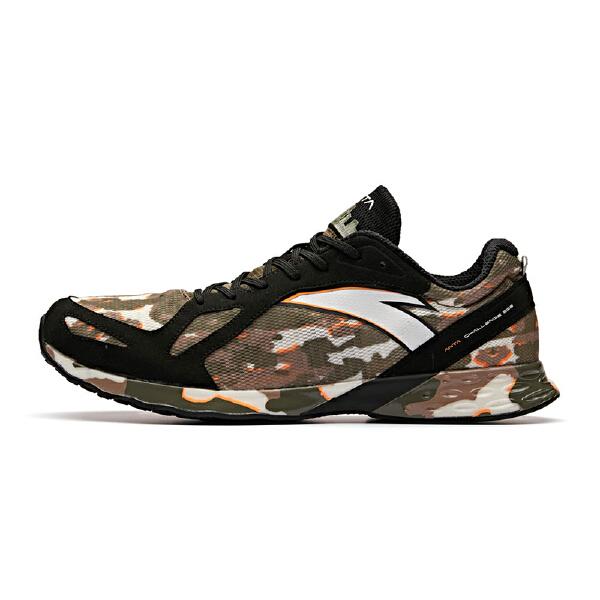 安踏男子跑鞋11825562