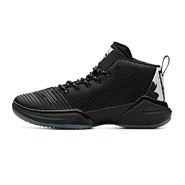 安踏 篮球系列 要疯2.0正代a-shock外场高帮战靴-11831111