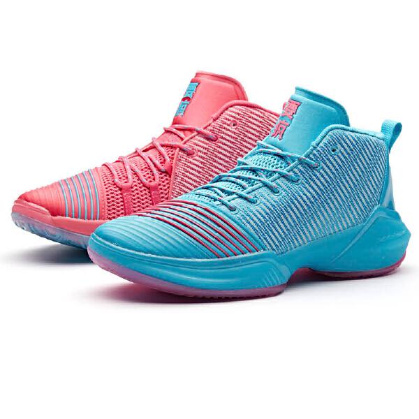 安踏男子篮球鞋-11831111R