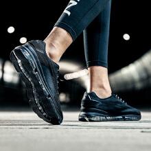 跑步鞋缓震回弹舒适透气运动鞋男