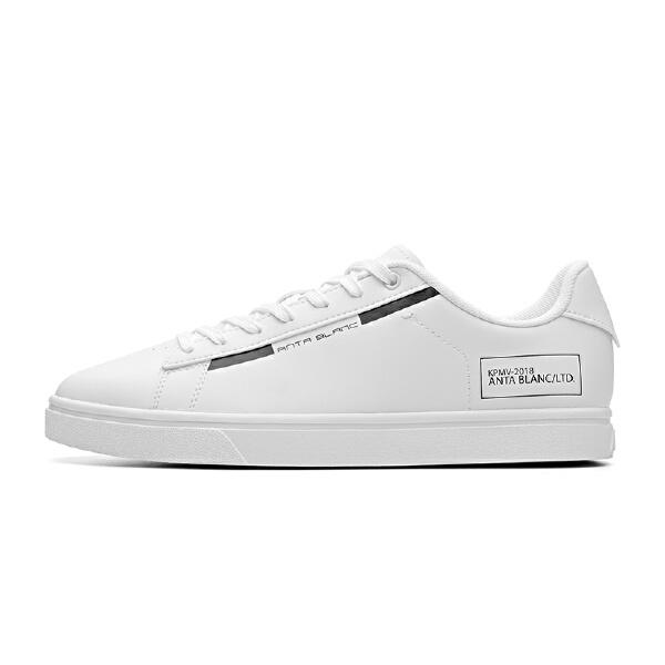 安踏 生活系列 男子板鞋-11838063