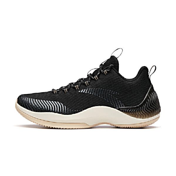 安踏篮球系列冬季男子篮球鞋11841304