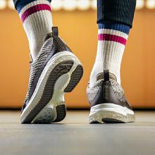 跑步鞋FLASHFOAM虫洞科技弹力胶跑鞋