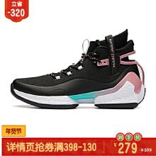 UFO2代-异形高帮战靴实战篮球鞋