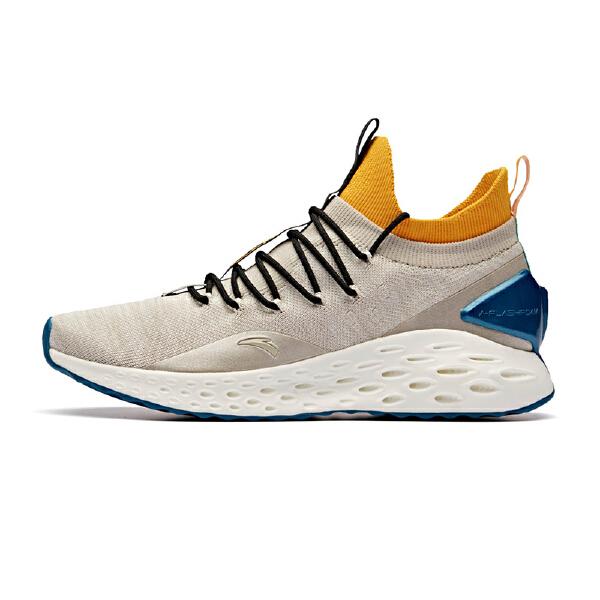 安踏男子跑鞋-11915587