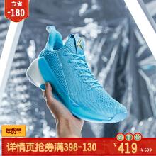 KT4low低帮篮球鞋kt