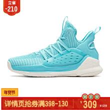 汤普森KT水花1代篮球鞋