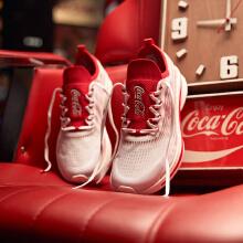 可口可乐联名跑鞋