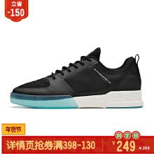 男板鞋运动鞋休闲鞋2019春夏款