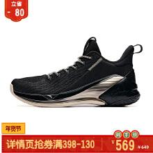 KT4男篮球鞋运动鞋kt2019秋冬款