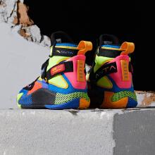 汤普森同款KT5正代破坏版高帮战靴潮流球鞋