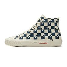 stash联名系列男鞋帆布鞋