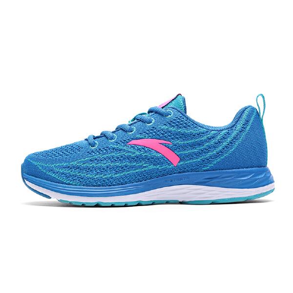 安踏 跑步系列 女子双承科技跑鞋-12635531