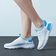 缓震旅游减震跑步鞋女子