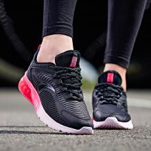 耐磨学生运动鞋女弹力胶缓震休闲鞋