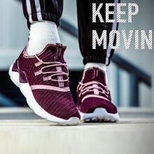 耐磨减震时尚休闲运〓动鞋潮鞋女子