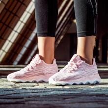 女鞋轻便舒适小粉鞋跑步鞋子运动鞋