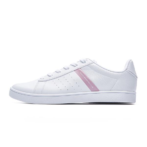 安踏 生活系列 女子板鞋-12818055