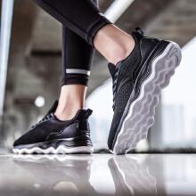 网面透气防滑耐磨休闲运动鞋