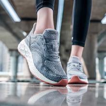 安踏女子夏季闪能科技能量环女子休闲跑步鞋