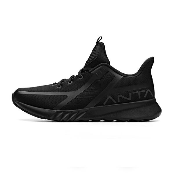 安踏 跑步系列 女子跑鞋-12835597