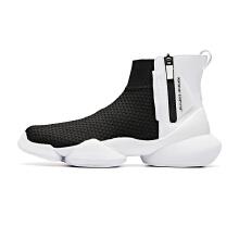 篮球文化鞋女篮球鞋运动鞋2019春夏款