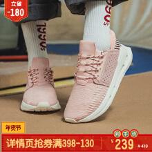 女休闲鞋运动鞋2019春夏款