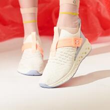 女跑鞋运动鞋2019春夏款