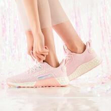 安踏女子2019新款夏季时尚运动鞋