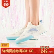 安踏女子2019新款夏季□ 透气舒适板鞋