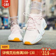 安踏女子2019新款夏季透气舒适休闲鞋