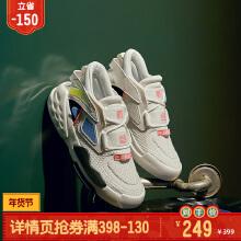 霸道女板鞋运动鞋2019秋冬款