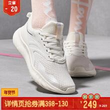 女跑鞋运动鞋2019秋冬款