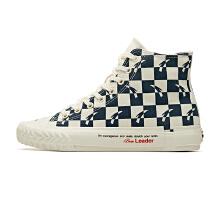 stash联名系列女鞋帆布鞋STASH