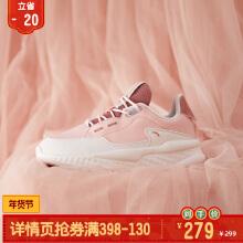 stash联名款女子休闲鞋运动鞋2019秋冬款