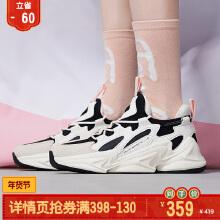 女休闲鞋老爹鞋运动鞋2019秋冬款