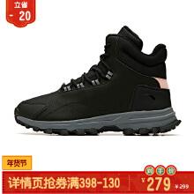 女棉鞋运动鞋2019秋冬款