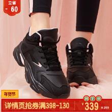 女棉鞋老爹鞋休闲鞋运动鞋2019秋冬款