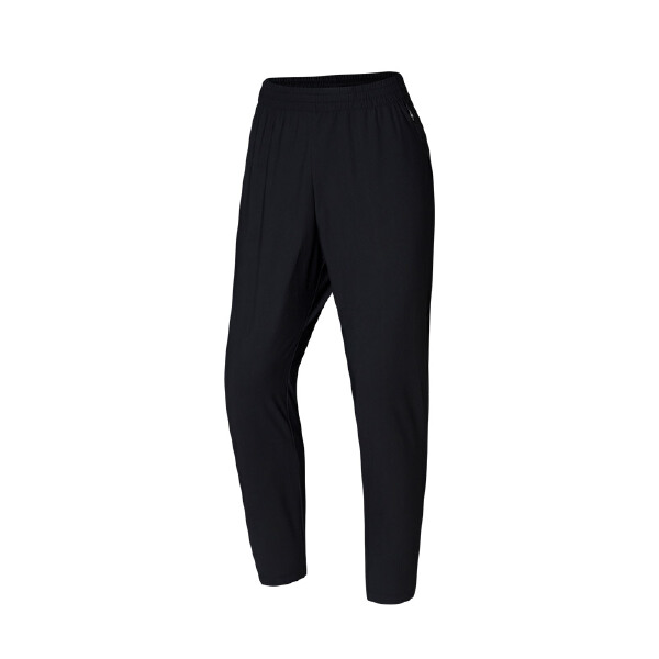 安踏 生活系列 男子针织九分裤-15738750