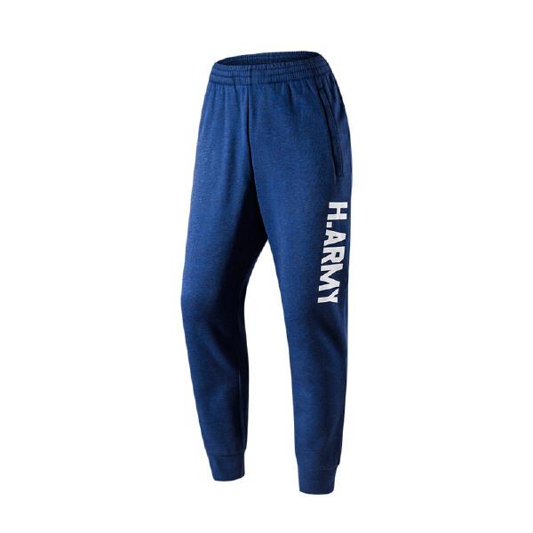 安踏 篮球系列 男子针织运动长裤-15741752