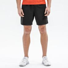 男子吸湿速干梭织短裤